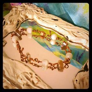 ⤵️⤵️NWOT Elements of the sea bracelet