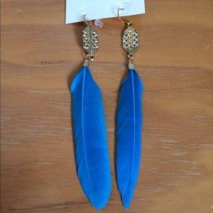 Farah Jewelry Jewelry - 1 LEFT- earrings