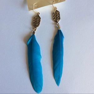 1 LEFT- earrings