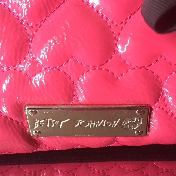Betsey Johnson Bags - Betsey Johnson 💖SALE!