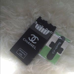 8db5a214e180f7 Accessories | Coco Chanel Iphone 66s Case | Poshmark