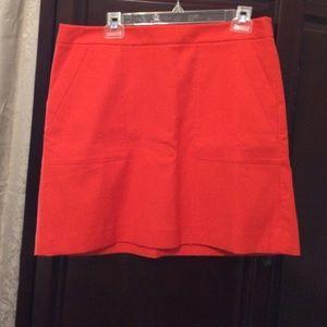 LOFT short skirtNEW Anne Taylor Loft