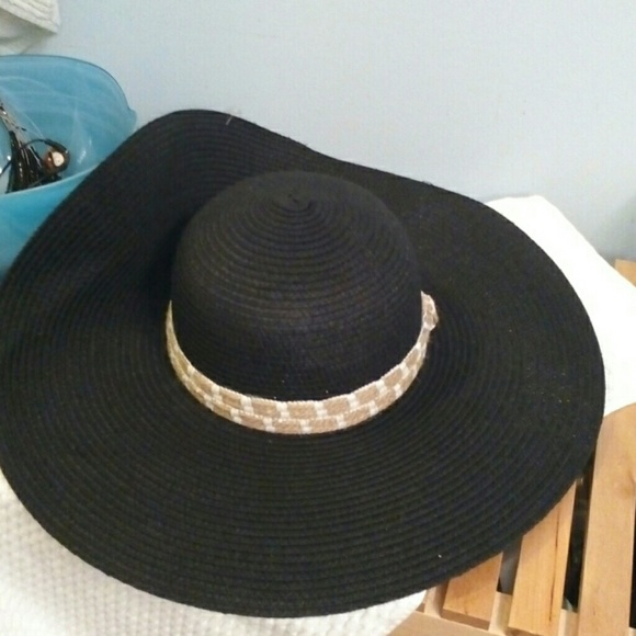 Magid Hats!!! Derby day sale! Black NWT! 25a7aec3099