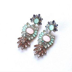 HP  NEW statement earrings