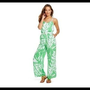 Lilly Pulitzer for Target Pants - Lilly Pulitzer for Target 'Boom Boom' Jumpsuit