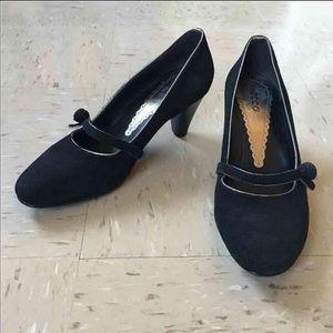 Ecco Shoes - Ecco high heels/ pumps