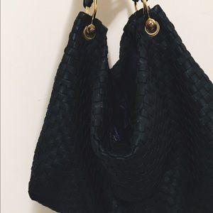 h and m hermes handbags - 60% off Hermes Handbags - Hermes Birkin inspired true leather bag ...