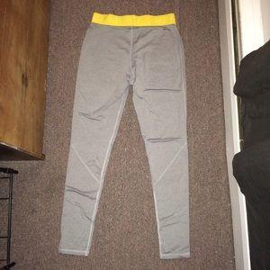 Pants - Dri-fit Nike Pro leggings