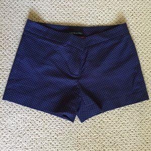 Cynthia Rowley Pants - Cynthia Rowley navy shorts