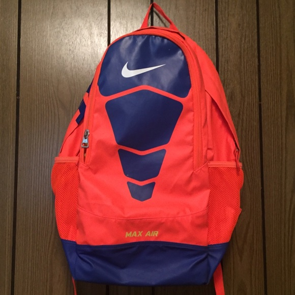 70696168226c Nike Max Air Vapor Backpack. M 572e9ca66a583076bd041249