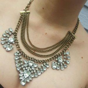 Jewelry - Statement chain necklace