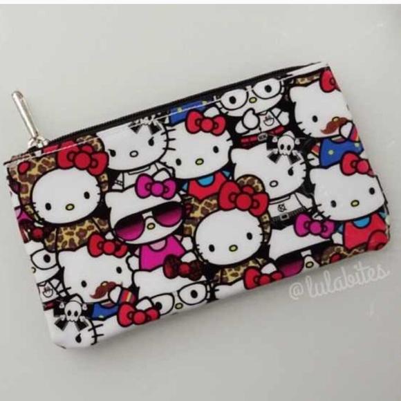 Hello Kitty Style Case 154778fdb6270