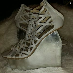 "Jeffrey Campbell ""Alley"" platforms"