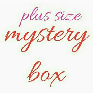 Dresses & Skirts - Mystery box plus size