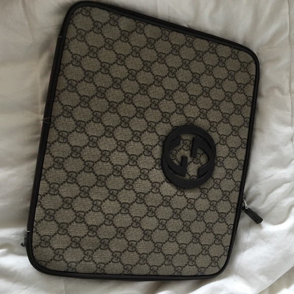 a170caa54a53 Gucci Accessories | Laptop Case Sleeve | Poshmark