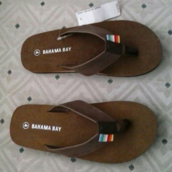 f324d498d86571 Bahama Bay Shoes - Bahama Bay Flip Flop Slipper