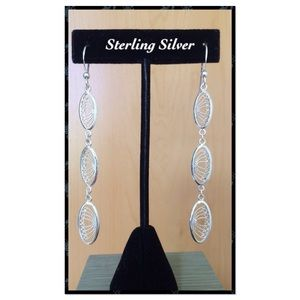 Jewelry - Sterling Silver Dangles