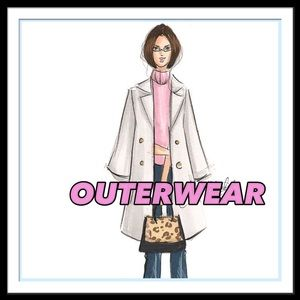 Other - OUTERWEAR - Jackets & Coats