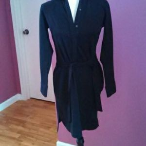 Ann Taylor dress with belt