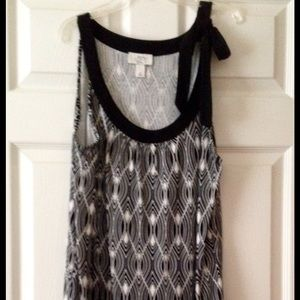 Anne Taylor Dresses & Skirts - Anne Taylor Loft summer dress. NWOT