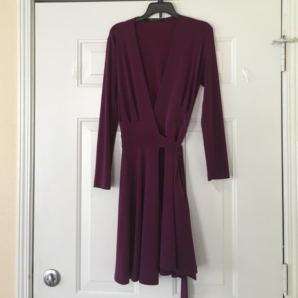 SALE SALE 💋Alex & Area Komarov Plus Size PP Dress