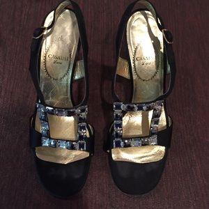 Casadei Shoes - Sandals