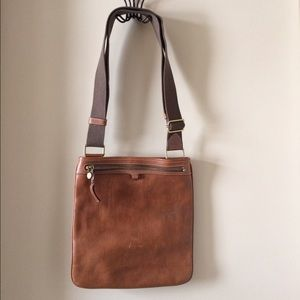 Mulberry Handbags - Mulberry crossbody bag-Gently used