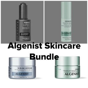 Sephora Other - *SOLD ON EBAY* Algenist Genius Ultimate Skin Care
