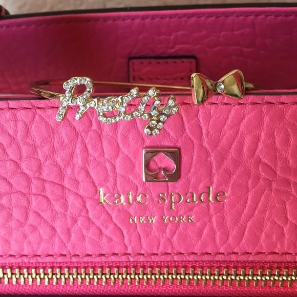 kate spade Bags - Kate Spade Large Purse 💕FREE GIFT💕
