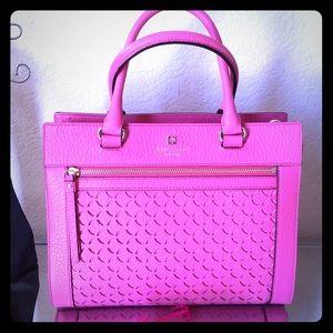 kate spade Handbags - Kate Spade Large Purse 💕FREE GIFT💕