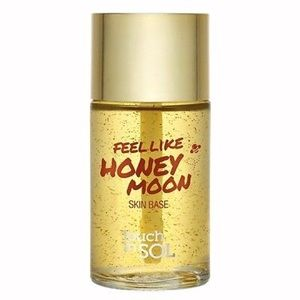 Sephora Other - Touch in Sol Feel Like Honey Moon Skin Base Primer