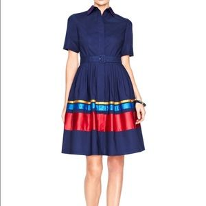 Sophie Theallet Dresses & Skirts - {Sophie theallet} mad men collection