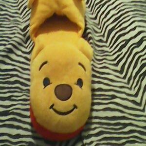 Winnie The Pooh Bedroom Slippers