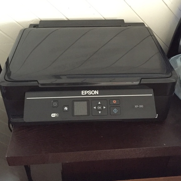 DRIVERS UPDATE: EPSON XP310