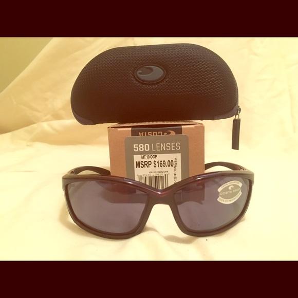 78c9e1fcc7 Costa Del Mar Manta Sunglasses