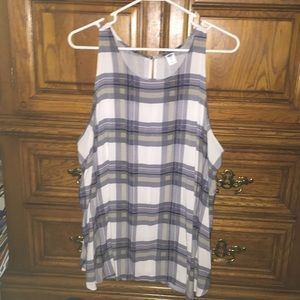 Old Navy XXL sleeveless tank top