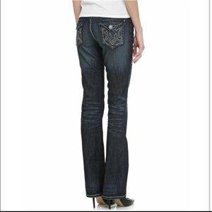 MEK Denim - MEK denim size 26. Style is New Oaxaca. Like new.
