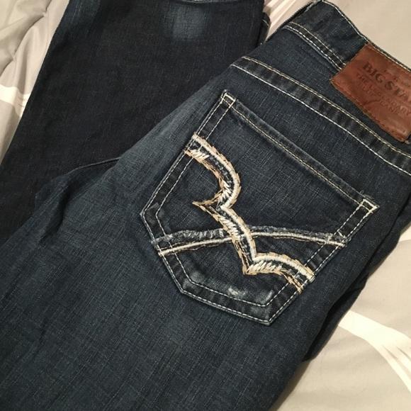 ac7b7db2202 Big Star Other - Men s Big Star Pioneer Jeans