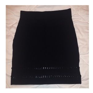 ANGL Dresses & Skirts - New Bandage skirt by ANGL size M