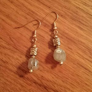 Jewelry - Gem Stone earrings