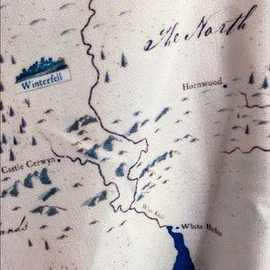 Game of thrones westeros map dress poshmark blackmilk dresses game of thrones westeros map dress gumiabroncs Choice Image