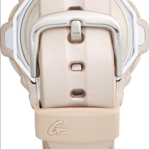 G-Shock Accessories - Baby- G Shock Watch