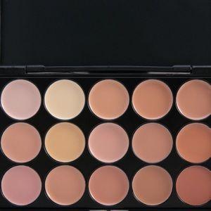 Other - New - 15 Colors Makeup Contour