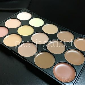 Other - Brand New - Professional Makeup Contour Palette