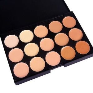 Other - NEW 15 Colors Makeup Contouring Palette