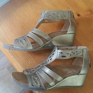 e597128c8ad earth origins Shoes - Earth Origins Kingsley gladiator