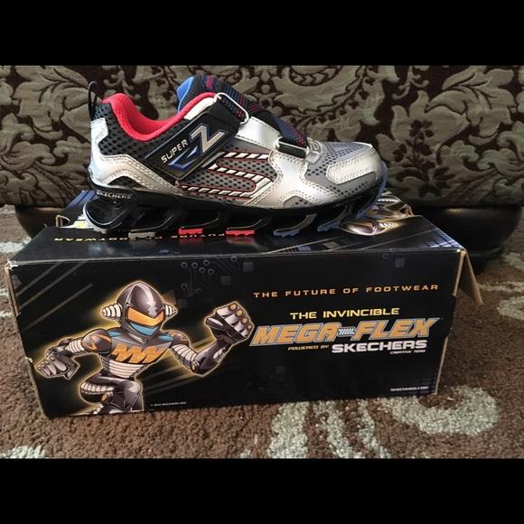 Scarpe Skechers Per I Ragazzi Da 13 DSkVl2A