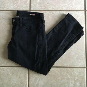 Black Super Skinny Arizona Jean Co Jeans