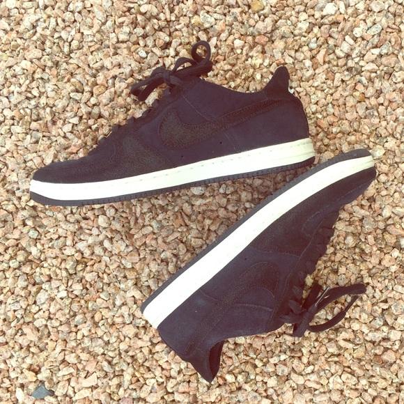 Expresamente Hubert Hudson Espere  Nike Shoes | Nike Air Afi Light Womens Shoe | Poshmark