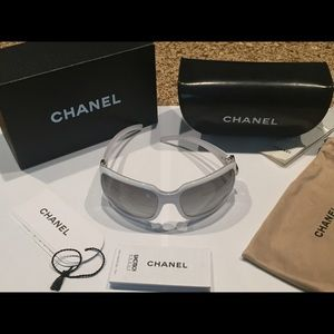 Chanel Sunglasses 100% Authentic